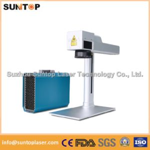 Lamp Laser Marking/LED Laser Marking/LED Lamp Laser Marking Machine pictures & photos