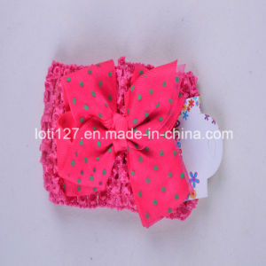 Mei Red Bowknot Shape, Hair Band, Hair Accessories, Children Dance Headband, Hair Accessories, Tiaras pictures & photos
