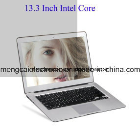 Top Selling Notebook 1920*1080 Intel Core I3/I5/I7 2g/160g 13.3 Inch Game Laptop pictures & photos