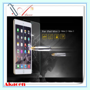HD 9h Tempered Glass Screen Protector for iPad Mini 3 / Mini 2 / Mini (Arc Edges)