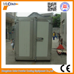 Curing Oven for Powder Coating Line pictures & photos