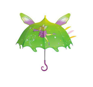OEM Design Nylon Children Umbrella pictures & photos
