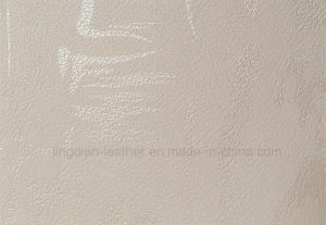 Eco-Friendly Fashion Pattern Microfiber Leather (FD29)