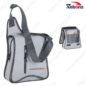 Men Small Cross Body Shoulder Sling Messenger Bags pictures & photos