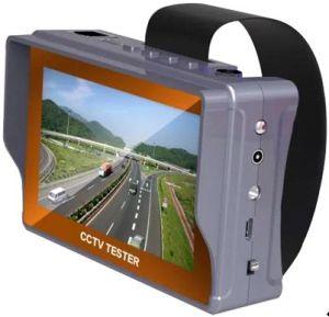 """4.3 """"TFT - LCD CCTV Testing Monitor with Wrist Band (CV-TVITESER4300)"""