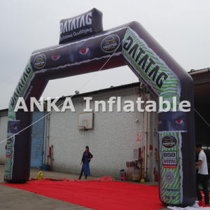 PVC Commercial Inflatable Square Event Arch pictures & photos