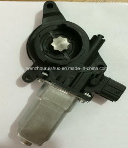 Power Window Motor for Honda 2.4 pictures & photos