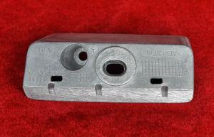 Foundation Rack Aluminum Die Casting Parts