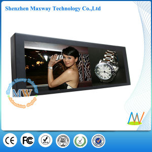 14.9 Inch Widescreen LCD Display pictures & photos