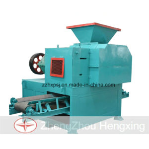 Round Ball Briquetting Press Machine for Mineral Powder/Mineral Concentrate pictures & photos