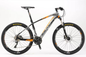 Mountain Bicycle with Shimano Deore Xt System