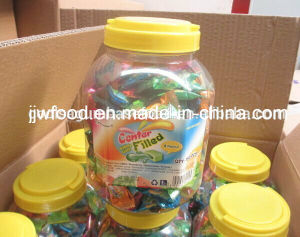 Excellent Quality Center Filled Bubble Gum Manufacture by Speciality Factory pictures & photos