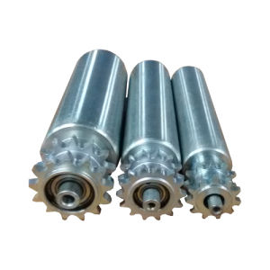 Steel Sprocket Roller for Conveyor pictures & photos