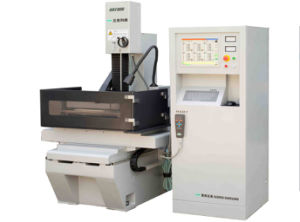 AC Servo Multi-Cut CNC Molybdenum Wire Cut EDM (HA320U) pictures & photos
