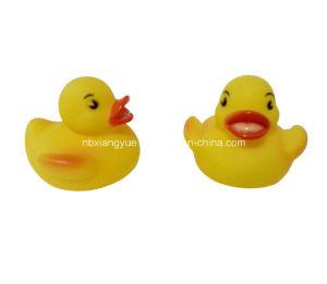 Rubber Bath Duck Toy