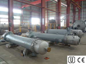 Industrial Shell Tube Heat Exchanger Price pictures & photos