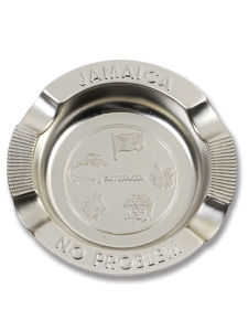 Jamaica Souvenir Ashtray for Promotion Gift (AT431) pictures & photos