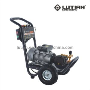 "3.7-5.5kw Electric High Pressure Washer Car Washing Machine""15m"" Series) pictures & photos"