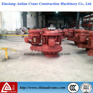 Double Speed Explosion-Proof Electric Crane Motor