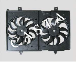 Auto Radiator Fan For Nissan Sylphy pictures & photos