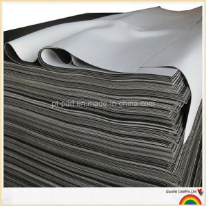 China Sublimation Rubber Mouse Pad Material Sheets