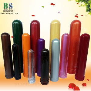 Various Preform Plastic Bottle Tube pictures & photos