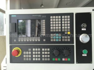 Bl-Z0640 High Quality Small CNC Lathe Machine pictures & photos