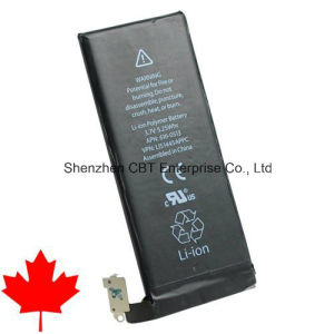 Brand New Replacement Battery for iPhone 4 Apn 616-0513 1420mAh