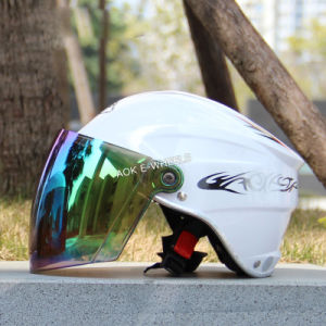 Motorcycle Parts, Motorcycle Accessories, Full Face Helmet, Motorcycle Helmet (MH-003) pictures & photos
