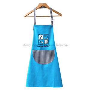 Kitchen Apron for Adult pictures & photos