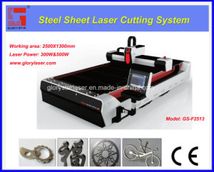 China Fiber Laser Cutting System pictures & photos