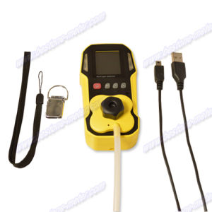 Portable Multi Gas Detector SA-M203 Series pictures & photos