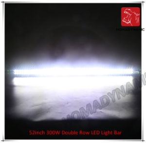 LED Car Light of LED Light Bar Super Quality IP68 210W Waterproof with Ce for SUV Car LED off Road Light and LED Driving Light pictures & photos