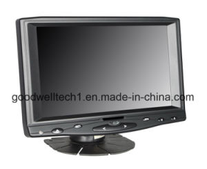 7 Inch Touch Screen Monitor with HDMI Input pictures & photos