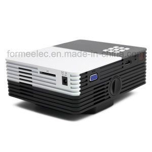 Digital Projector Mini Projector Portable Projector pictures & photos