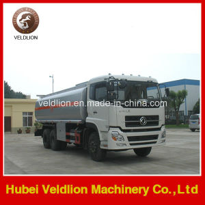 Dongfeng 6X4 20, 000 Litres Fuel Tank Truck pictures & photos