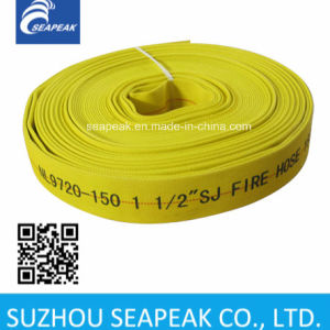 Mill Hose for Fire Fighting pictures & photos