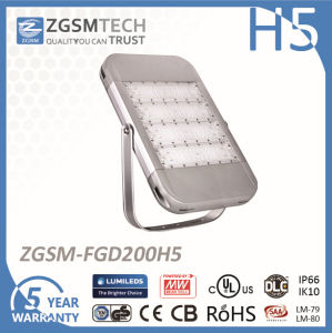 Outdoor Stadium Parking Lot Square 100W 150W 200W 240W LED Flood Light pictures & photos