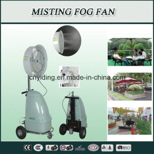 CE High Pressue Pump Misting Cooling Fan (YDF-H031-1) pictures & photos