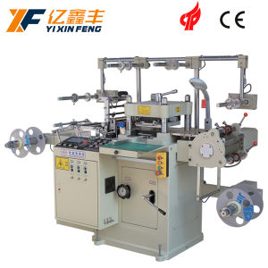 Width Soundless China 1600mm BOPP Slitting Machine pictures & photos