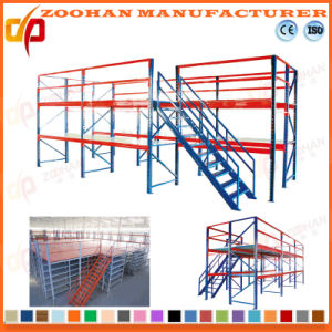 Warehouse Loft Style Storage Rack (Zhr67) pictures & photos