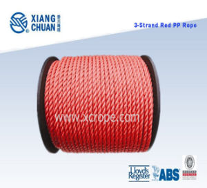 3 Strand Polypropylene Monofilament Rope pictures & photos