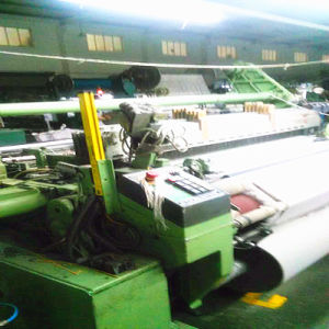 6 Sets Dornier High-Speed Rapier Loom Machine on Sale pictures & photos