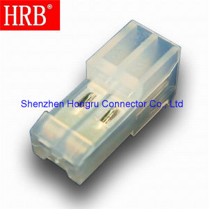 Wire to Board Closed End Connector IDC pictures & photos