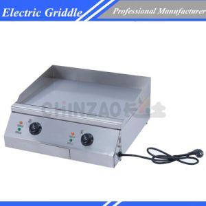 Electric Griddles for Commercial Restaurant Dpl-740A pictures & photos