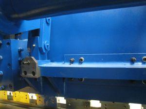 WC67Y-200x4000 Hydraulic press brake & hydraulic folding machine pictures & photos