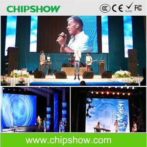 Chipshow LED Screen Indoor RGB P2.9 LED Display pictures & photos