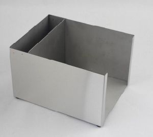 Stainless Stee Table Bar Caddy for Straws Napkins Storage pictures & photos