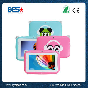 4.3inch Android 4.4.2 WiFi Dual Core Kid Tablet PC