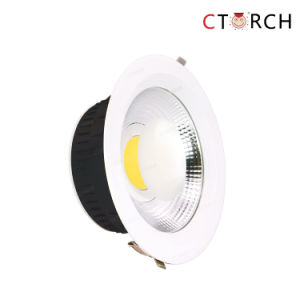 Ctorch 2016 New Super Thick LED Downlight COB pictures & photos